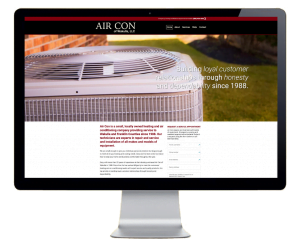 Wakulla Air Con Website