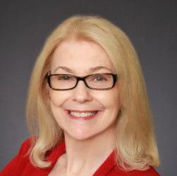 Helen Sphorer - Professional Headshot of a 2K Client