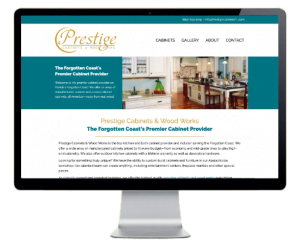 Prestige Cabinets and Wood Works