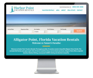 Harbor Point Vacation Rentals