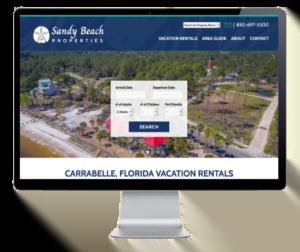 Sandy Beach Properties