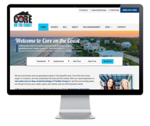 CORE on the Coast Apalachicola Real Estate